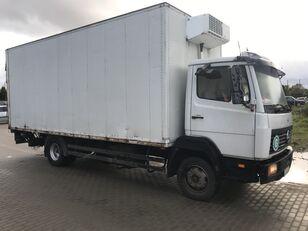 MERCEDES-BENZ 914 EcoPower resor  isothermal truck
