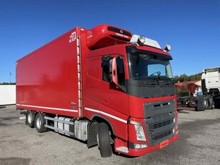 VOLVO FH 540 6x2, Thermoking T-1000 R, Euro 6, 2015 isothermal truck