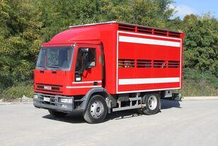 IVECO 120E18 livestock truck