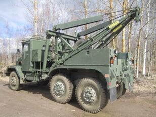VOLVO TL-31 965 military truck