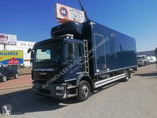 MAN 15.250 refrigerated truck