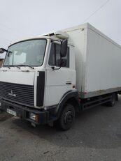 MAZ 427041 280 refrigerated truck