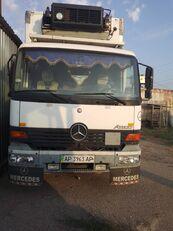 MERCEDES-BENZ Atego 1217 refrigerated truck