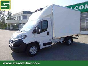 new PEUGEOT Boxer Tiefkühlkoffer, Carrier Xarios 350, Klima, Tempomat, Rückf refrigerated truck