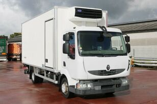 RENAULT M 220.10 KUHLKOFFER refrigerated truck