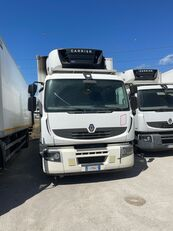 RENAULT Premium 270 refrigerated truck