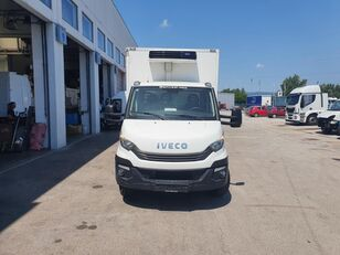 IVECO 70C18 refrigerated truck