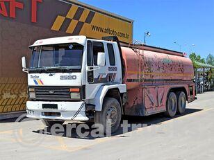 FORD 1997 CARGO 2520 WATER TRUCK / TANKER tanker truck