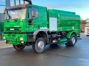 IVECO 190 EH 30   tanker truck