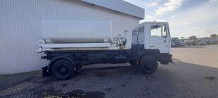 MAN 17.232 tanker truck