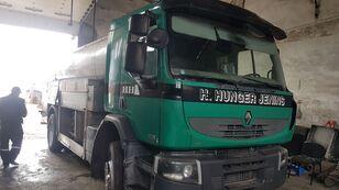 RENAULT Premium 370 tanker truck