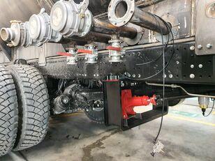 new Ram 10.000lt STEEL TANK ON TRUCK tanker truck