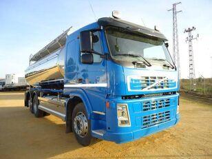 VOLVO FM13 400 tanker truck