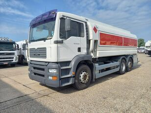 MAN Premium  tanker truck