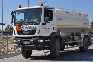 MAN  TGM 4X418.290 YAKIT TANKERİ ADR Lİ ADETLİ SAYIDA tanker kamy tanker truck