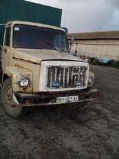 GAZ 3307 tilt truck
