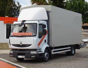 RENAULT MIDLUM 220.13L FRUTERA  tilt truck