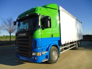 SCANIA R 400 tilt truck