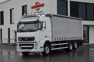 VOLVO FH 420 EEV 6x2 2011r WINDA OS POD. Z DE 944 tilt truck
