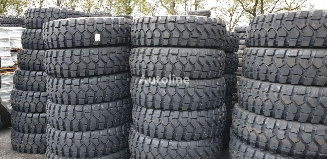 new Pirelli 1400R20 PS22 Pista truck tire