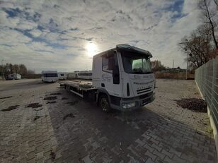 IVECO LAWETA 80E18 tow truck