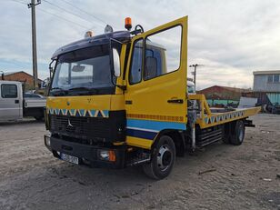 MERCEDES-BENZ 814 tow truck