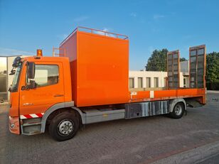 MERCEDES-BENZ ATEGO 1523 tow truck