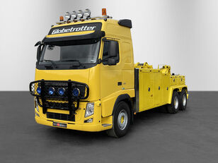 VOLVO FH12 460 Heavy-Duty Towing 6X4 tow truck