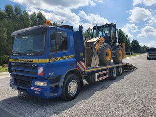 DAF CF 75.310  tow truck