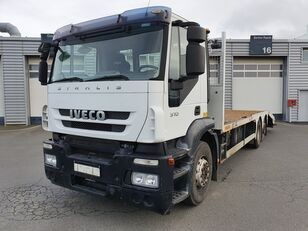 IVECO Stralis 310 tow truck