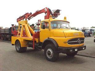 MERCEDES-BENZ 1924 LAK - 4x4 / UNIQUE tow truck