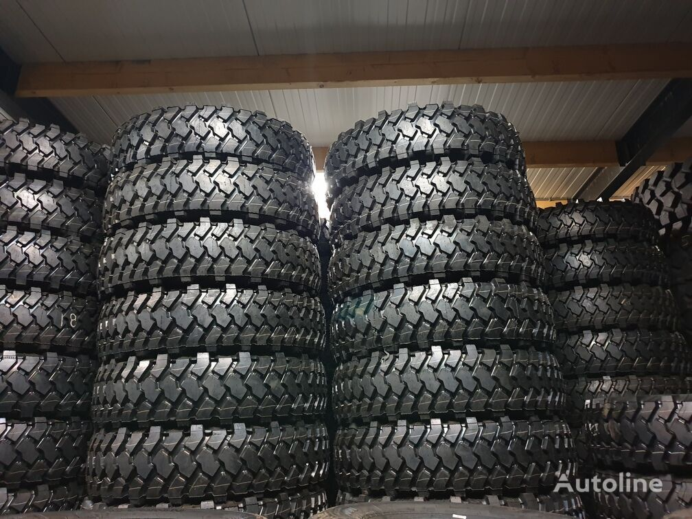 new Michelin 1100R16 XZL truck tyre