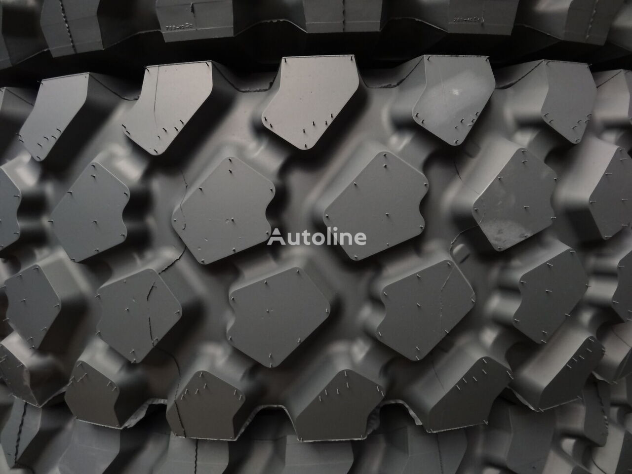 new Michelin XZL+ truck tyre