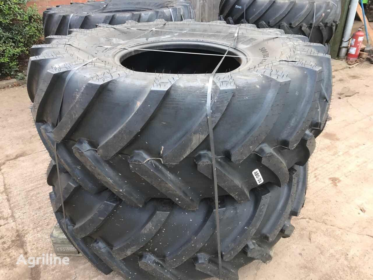 new Alliance 570 TL (171A8) harvester tyre