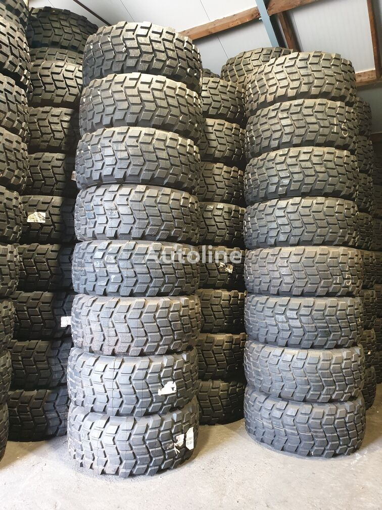 new Michelin XS 525/65R20.5 = 20.5x20.5 tyre for trailer agricultural machinery